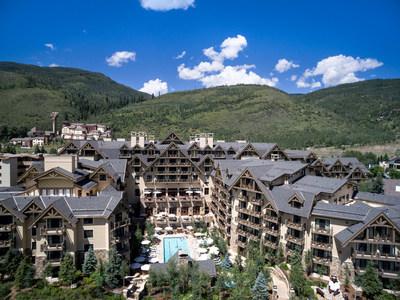 Four Seasons Resort and Residences Vail, ubicado en el umbral de Vail Village