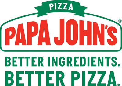 Papa John's Logo